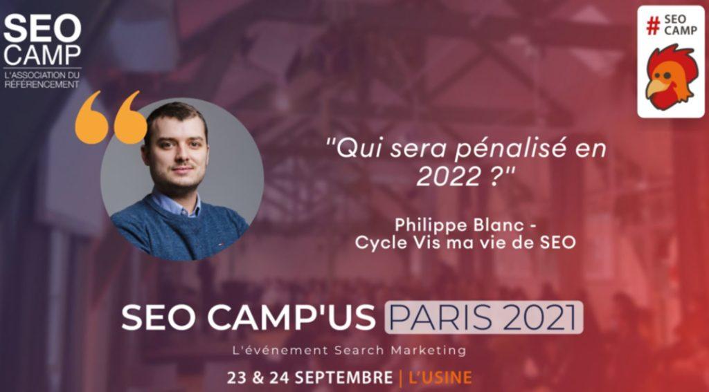 Conference-philippe-blanc-seo-campus-paris